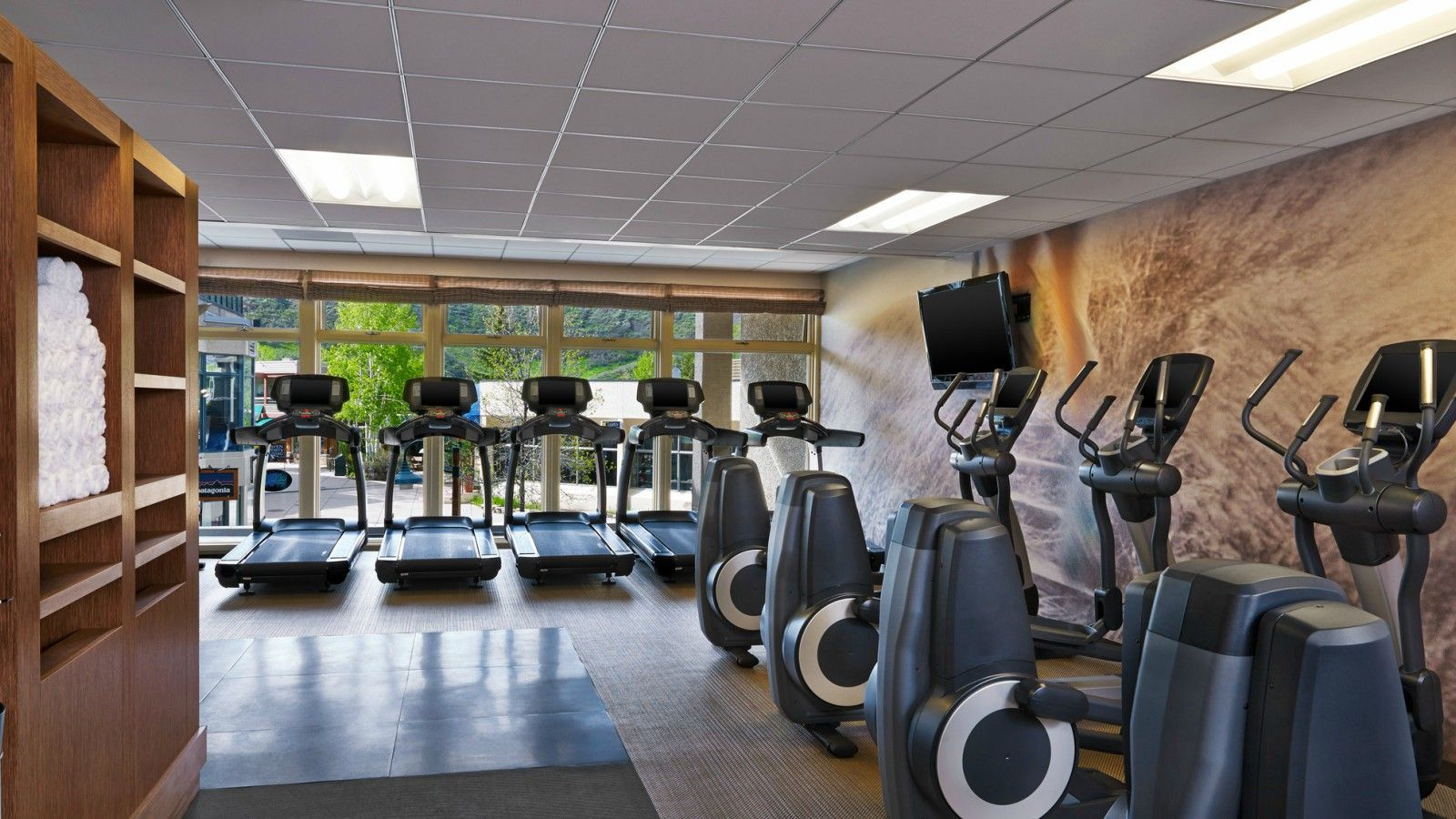 The Westin Snowmass Resort - WestinWORKOUT